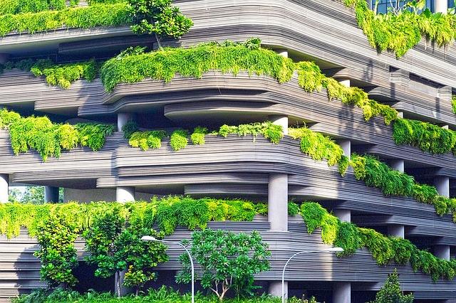 betonové balkony